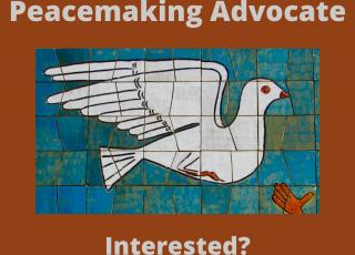 San Jose Presbytery Peacemaking Advocate