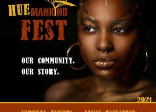 AWỌ Presents: HUEmankind Fest